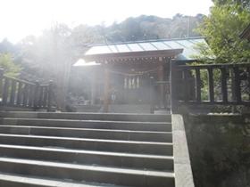 日本3大金運神社