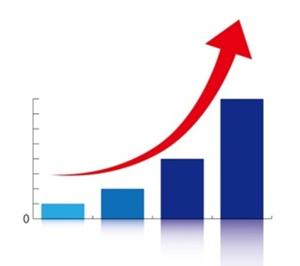 複利運用で資産が倍増