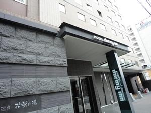 ドーミーイン京都駅前