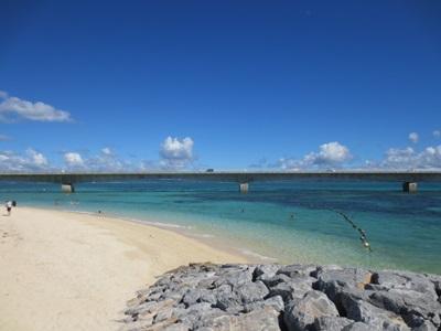 沖縄の海が好きな方へ