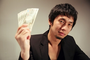 新ナニワ金融道の感想!お金の厳しさを教えてくれる教科書?