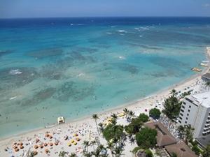 ハワイに移住したい?