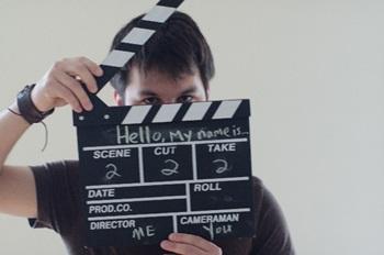 資金を集めて映画作成