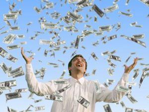 宝くじで1億円当たったら?私が考える9つの使い道!