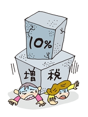 所得税の税率