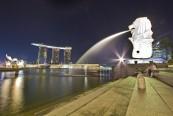 シンガポールへ海外移住
