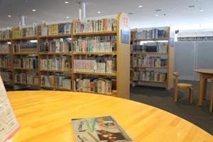公立図書館