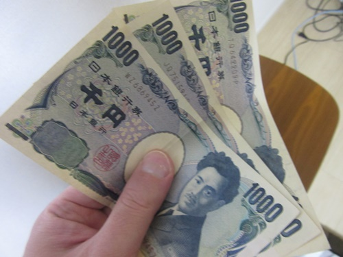 友達同士のお金の貸し借りは絶対にダメ!貸すならあげるつもりで!