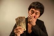 ホームレス中学生の印税が2億円
