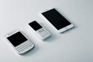 各携帯会社の料金