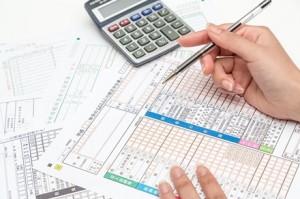 個人事業主として5回目の確定申告!気になる消費税はいくら?
