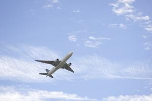 沖縄へ行く飛行機代