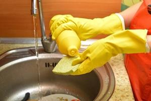 アムウェイの洗剤