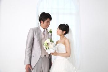 トラブル後の結婚式