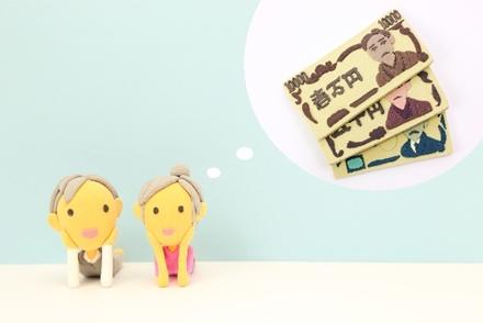 知っておきたい年金の種類と未納分の追納!年金には時効がある?