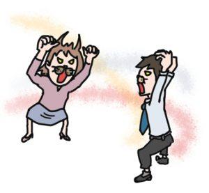 我が家の遺産相続トラブル事例:言い争いで家族はバラバラに。。