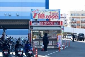 みずほ銀行ネットバンキングの魅力(宝くじ購入!マイレージクラブ)