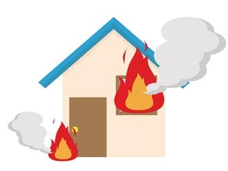 火災保険の補償
