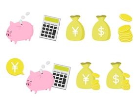 新生銀行で円の定期預金