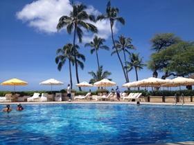 ハワイの大豪邸
