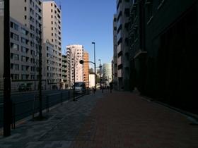 高級住宅街