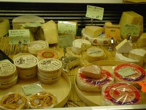 チーズの賞味期限