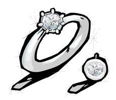 結婚指輪を売る