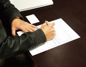 自動車保険の長期契約