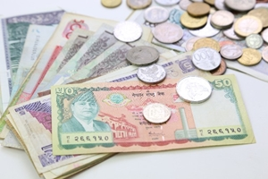 お金が好きな国