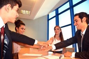 職場の人間関係がうまくいく6つの考え方!