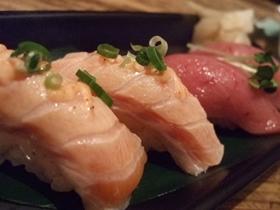 高級お寿司