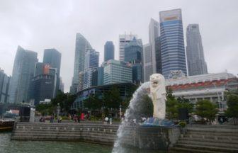 与沢翼がシンガポールに移住?
