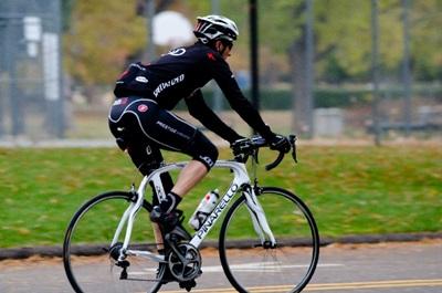 自転車を購入する夢