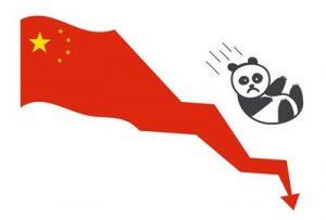 中国経済が崩壊?中国人の大多数が株で大損した理由とは?