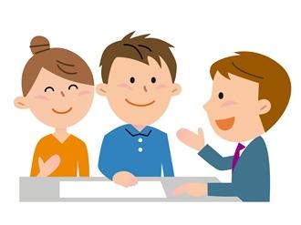 FPのチカラはあなたに最適な保険の相談相手を選べる!