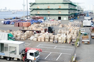 輸出の削減