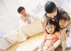 ご家族必見!終身保険の必要性から分かる学資保険との2つの違い