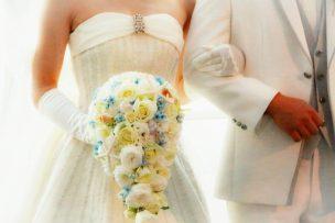 結婚で保険を見直し