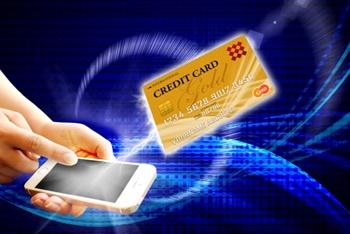 クレジットカードが作れた!