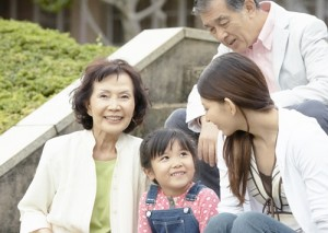 民間の介護保険の必要性