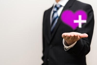 がん保険のメリット
