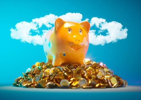 貯金箱でお金が貯まる8つの法則!貯金する絶好のタイミングとは?