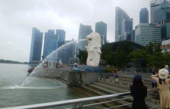 シンガポールへ移住する裏技