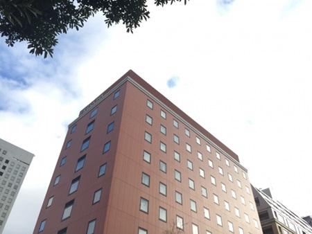 おすすめのビジネスホテル