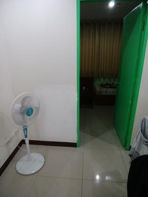 ニルスの扇風機