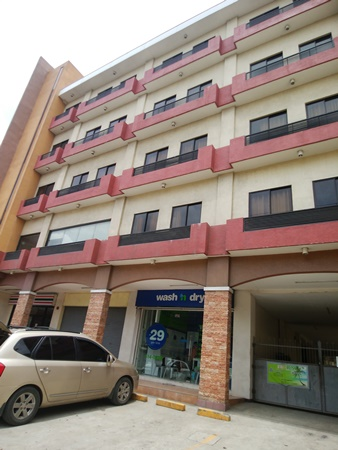セブ島にあるNILSの寮(AVCドミトリー)・ホテルを利用した感想