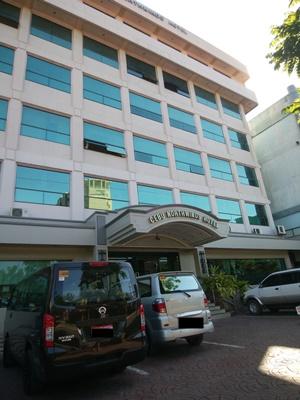 ノースウィンドホテル