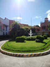 セブ島のモンテベロ ヴィラ ホテル