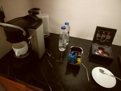 コーヒーメーカーの使い方