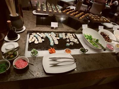 お寿司みたい